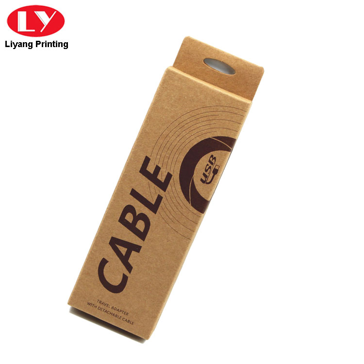 Cable Packaging Box