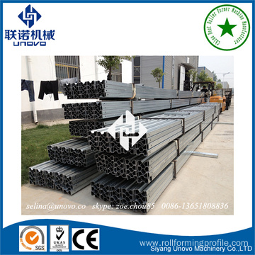 Metal C Steel Profile U steel profile