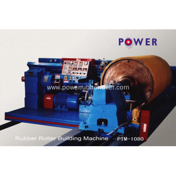Good Quality Rubber Roller Building Machine Price