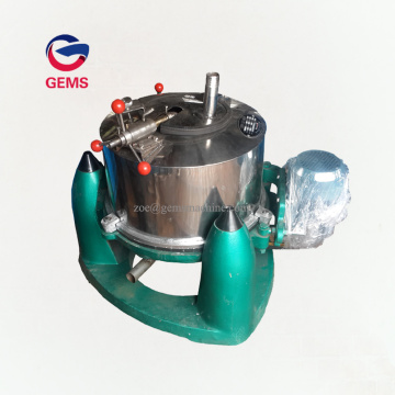 Crystallized Sugar Juice Honey Centrifuge Fruit Dewatering