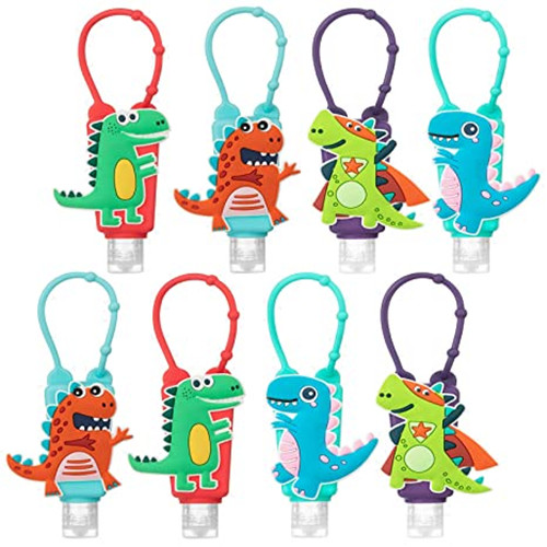 Kids Hand Sanitizer Holders