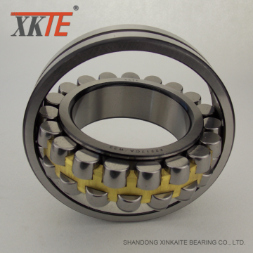 Brass Cage Spherical Roller Bearing 22217 CA W33