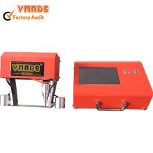 E10 P123 Portable Marking Machine for VIN Number