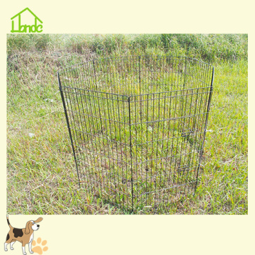 Cheap Folding PetDog cage For Sale