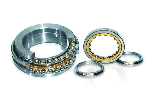 High speed angular contact ball bearing(7000C/7000AC)