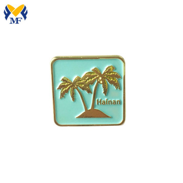 Custom Enamel Metal Lapel Pin With Your Design