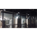 Custom Built 10HL 4 Vessel Microbrewery Equipment