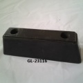 NBR Rubber Bumper Buffer for Trailers