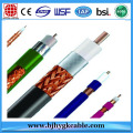 Fire Proof Cable High Temperature Rated AC 1KV - 10KV