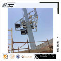 30m 35m Communication Monopole Tower