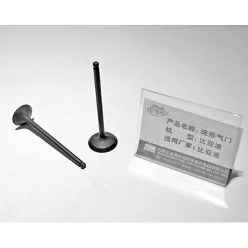 Engine Valves  BYD