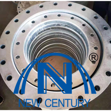 BS10 Standard Flange SO FL