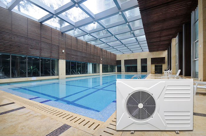Electric Heat Pumps for Pools