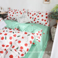microfiber home use bedding cover