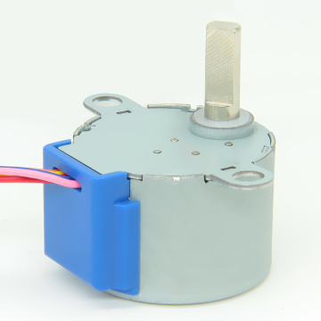 Bipolar Stepper Motor |2 Phase Bipolar Stepper Motor