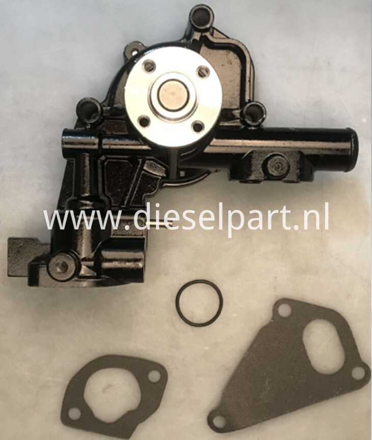 Yanmar 129508-42001 water cooling pump for tractor 1