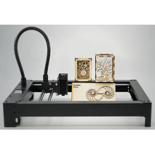 Desktop Laser Plotter Cutter Machine