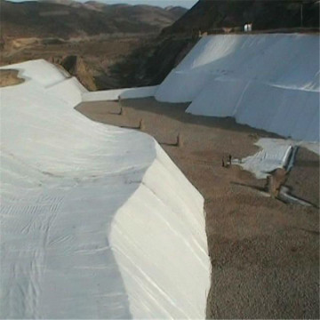 Polyester Geotextile Fabric Price with High Tensile Strength