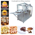 New popcorn core filled making machine from factory