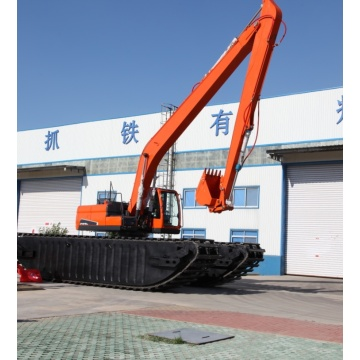 Medium sized excavator 15ton medium hydraulic excavator