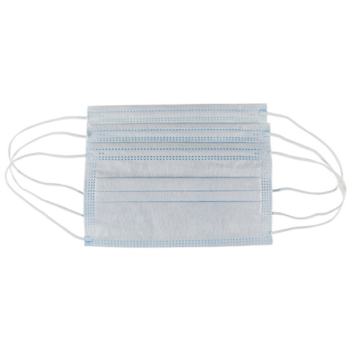 Factory direct supply 3 ply surgical face mask