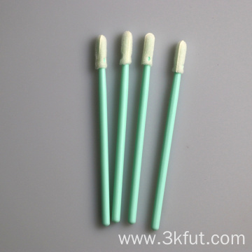 Small Round Head Cleanroom ESD Foam Swab