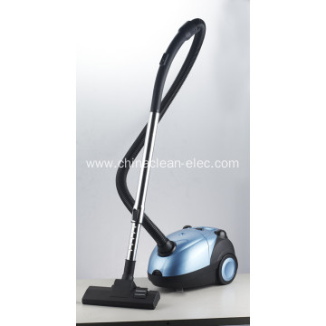 skyblue mini bagged vacuum cleaner