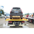 ใหม่ ISUZU 5.6m One Tow Two Road Wrecker