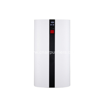 Best CADR uv big air purifier