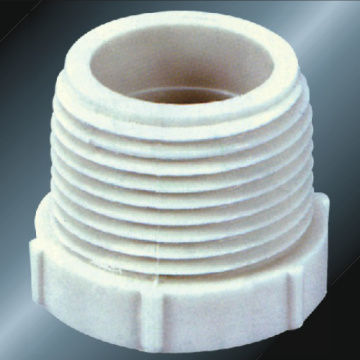 BS4346 Water Supply Upvc Female Thread Reducing Bush