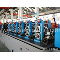 welded steel pipe making machine