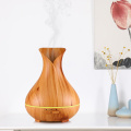 Essential Oil Usb Diffuser Aromatherapy Usb Wood Humidifier