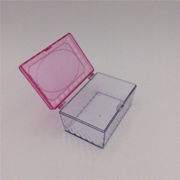 jewelry storage plastic box packaging