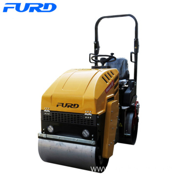 Hot Selling Vehicle Road Roller Machine Soil Compactor