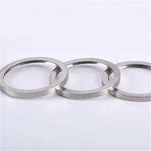 Powder Metallurgy Solid Cobalt Alloy Seat Rings