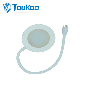 Multi-functional LED lamp extension socket