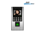 Face recognition access control machine