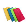 Microfiber Glass Towel Car Drying Towel