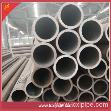ASTM seamless steel pipe hot rolled carbon steel