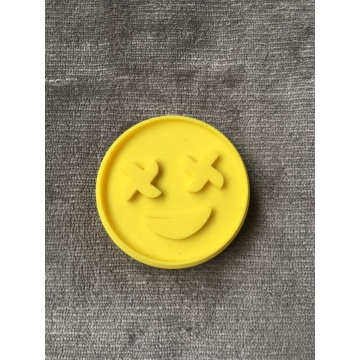 Cartoon Design Food Grade Silicone Molds