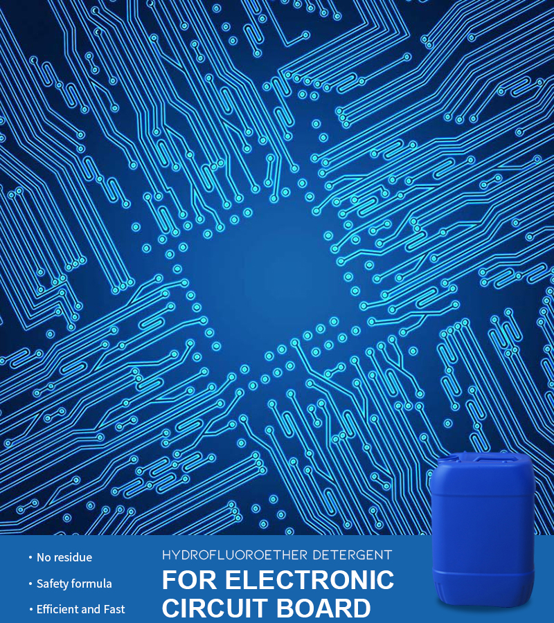 electronic circuit board cleaning agent (9)