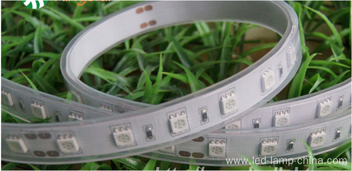 5050 RGB Flexible LED Strip