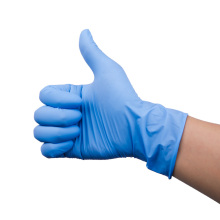 Disposable Nitrile Exam Glove