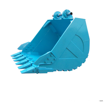 PC56-7 excavator attachment bucket 0.22 m3