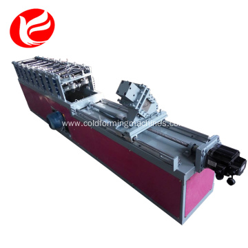 Light steel frame korea roll forming machine