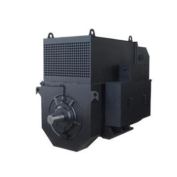 High Voltage Three Phase 7200v Generator