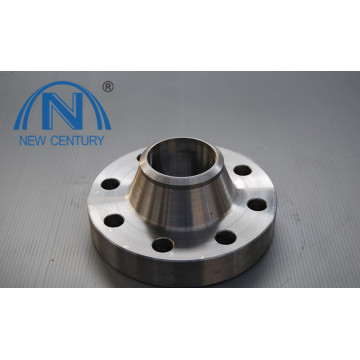 Carbon Steel Welding Neck Long Weld Neck Flanges