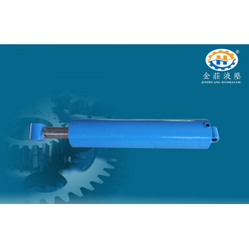 Customizable welding hydraulic cylinder