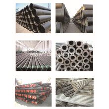 s precision steel tube for auto pipe parts
