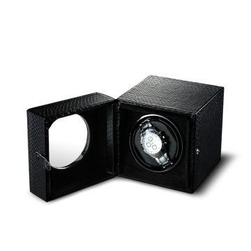 single slot watch winder